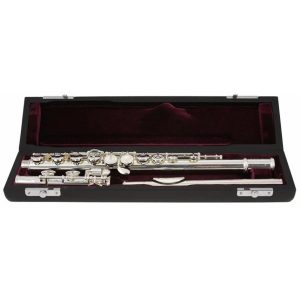 Trevor James Virtuoso Solid Tube Flute