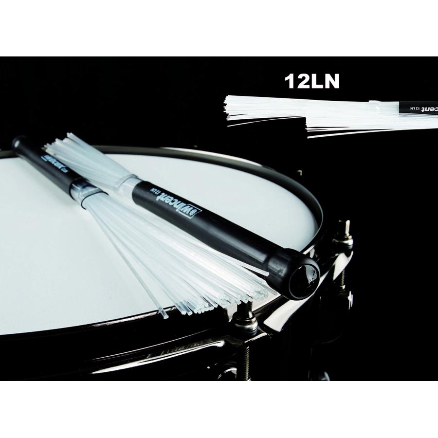 Wincent W-12LN Nylon Light Brush