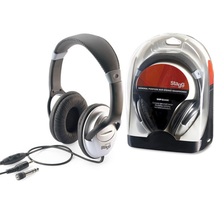 Stagg SHP-2300H  Headphones
