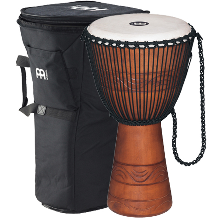 Meinl Traditional Large Djembe