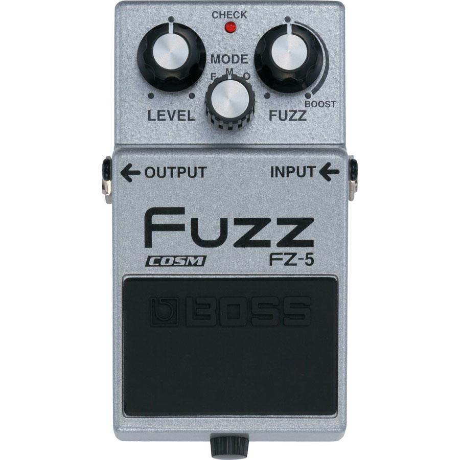 Boss FZ5 Pedal