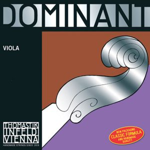 Dominant  Viola, Set Strings