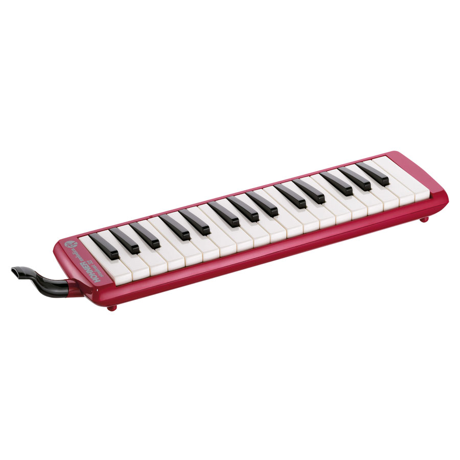 Hohner Student 32 (Red/Blue/Black) Melodica