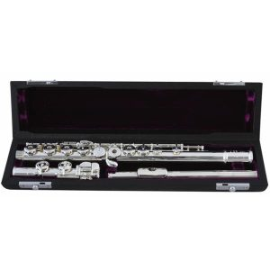 Trevor James Cantabile Solid Head Flute
