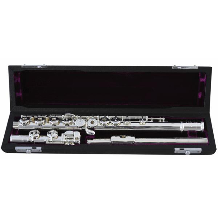 Trevor James Cantabile Solid Head Flute