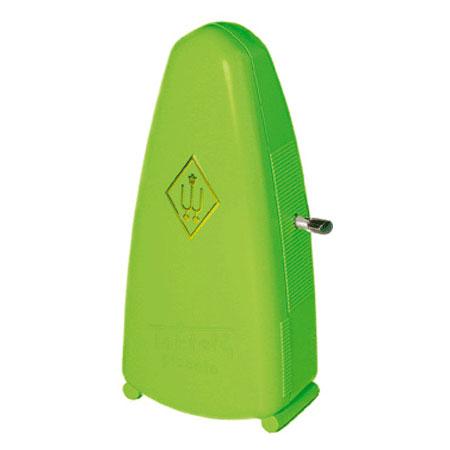 Wittner Taktell Piccolo Neon Green Metronome