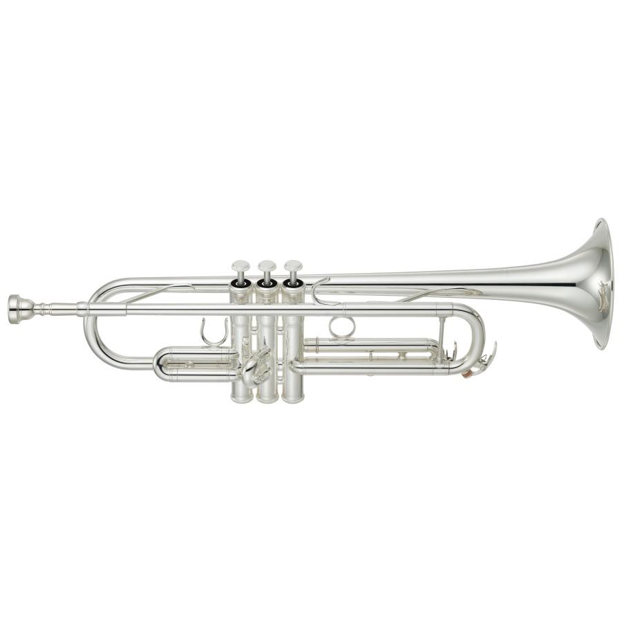 Yamaha YTR4335GSII SP Trumpet