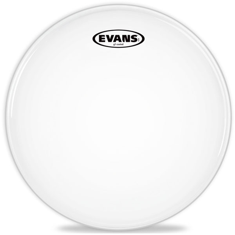 "Evans G1 10"", Coated Drum Head"