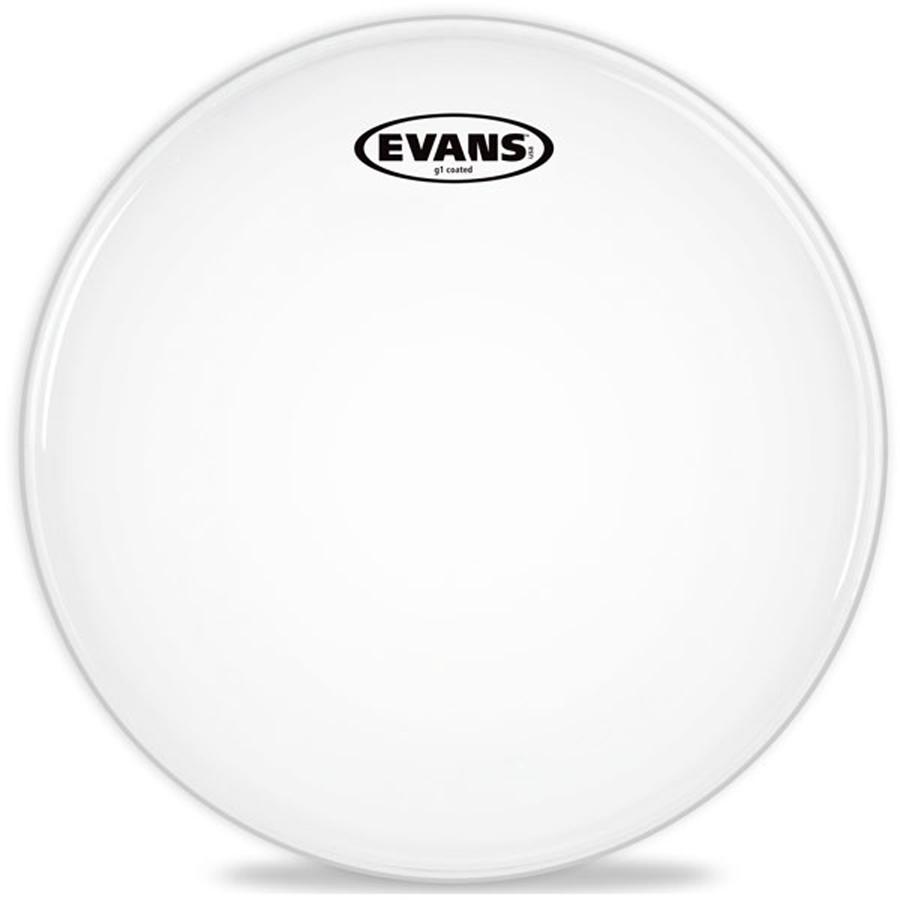 """Evans G1 12"""", Coated Drum Head"""