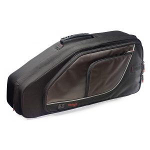 Stagg SC-AS Foam, Alto Sax Case