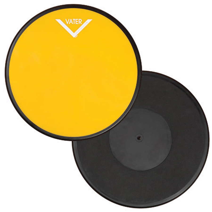 "Vater VCB12S | Soft Chop Builder 12"" Pad"