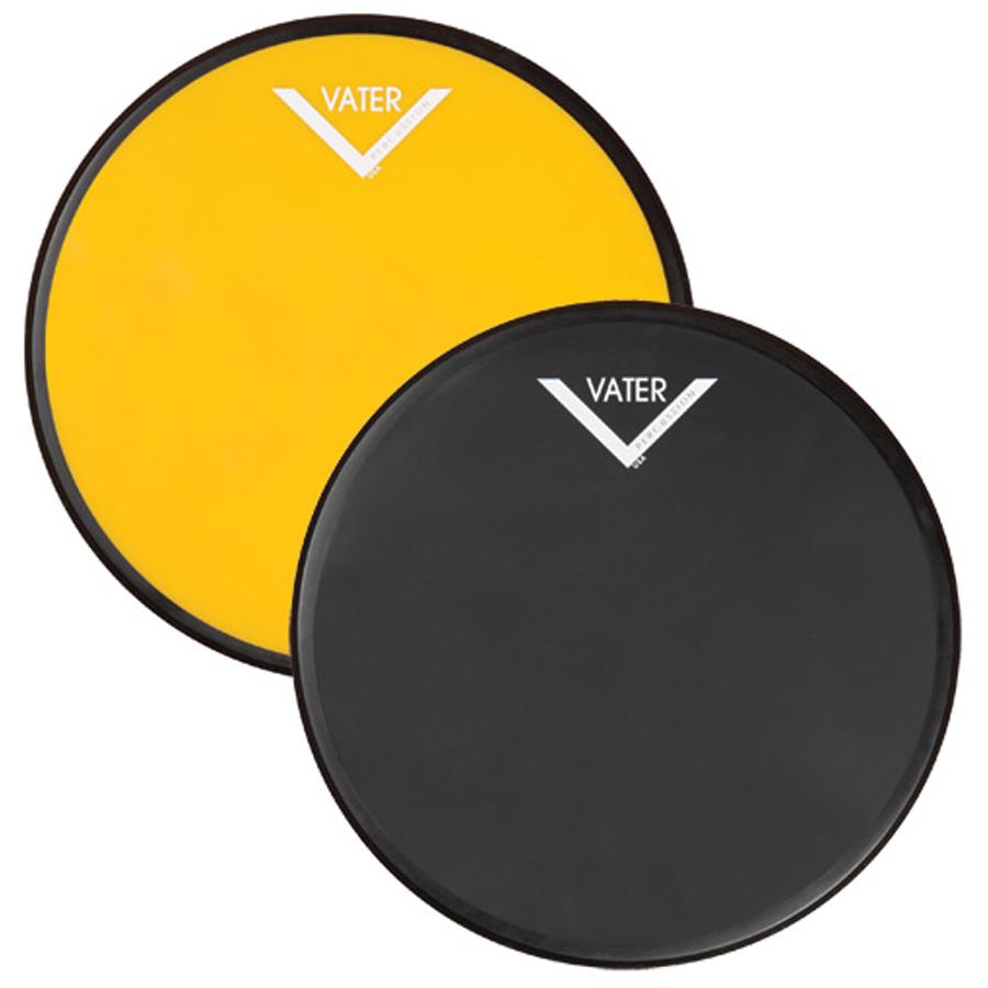"Vater VCB12D | Chop Builder Pad 12"", 2-Sided Pad"