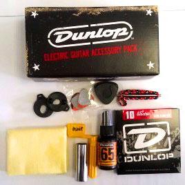 Dunlop GA52 Guitar Accessory Pack