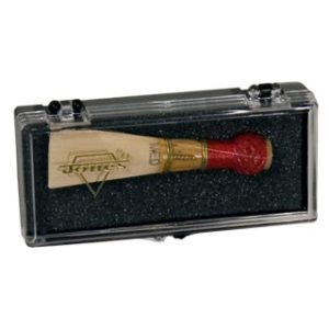 Jones Medium Soft Bassoon Reed