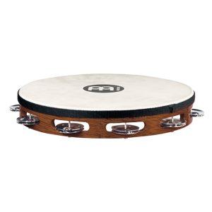 Meinl TAH1Ab 1 Row, Steel Tambourine