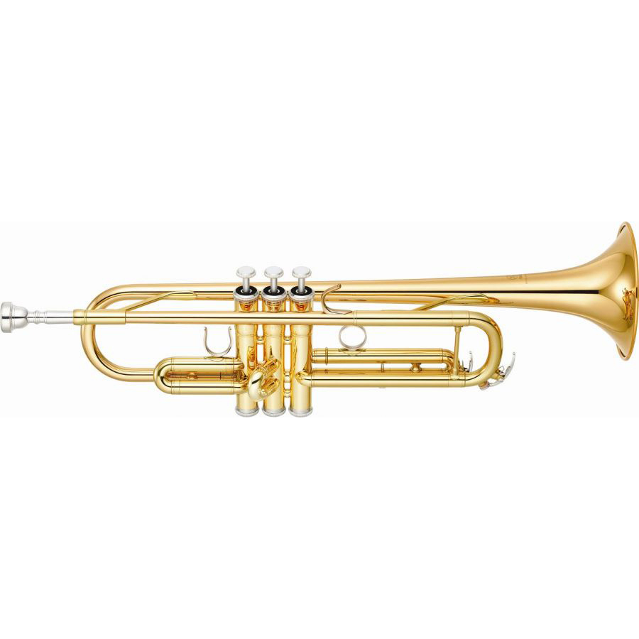 Yamaha YTR4335G II Bb Trumpet