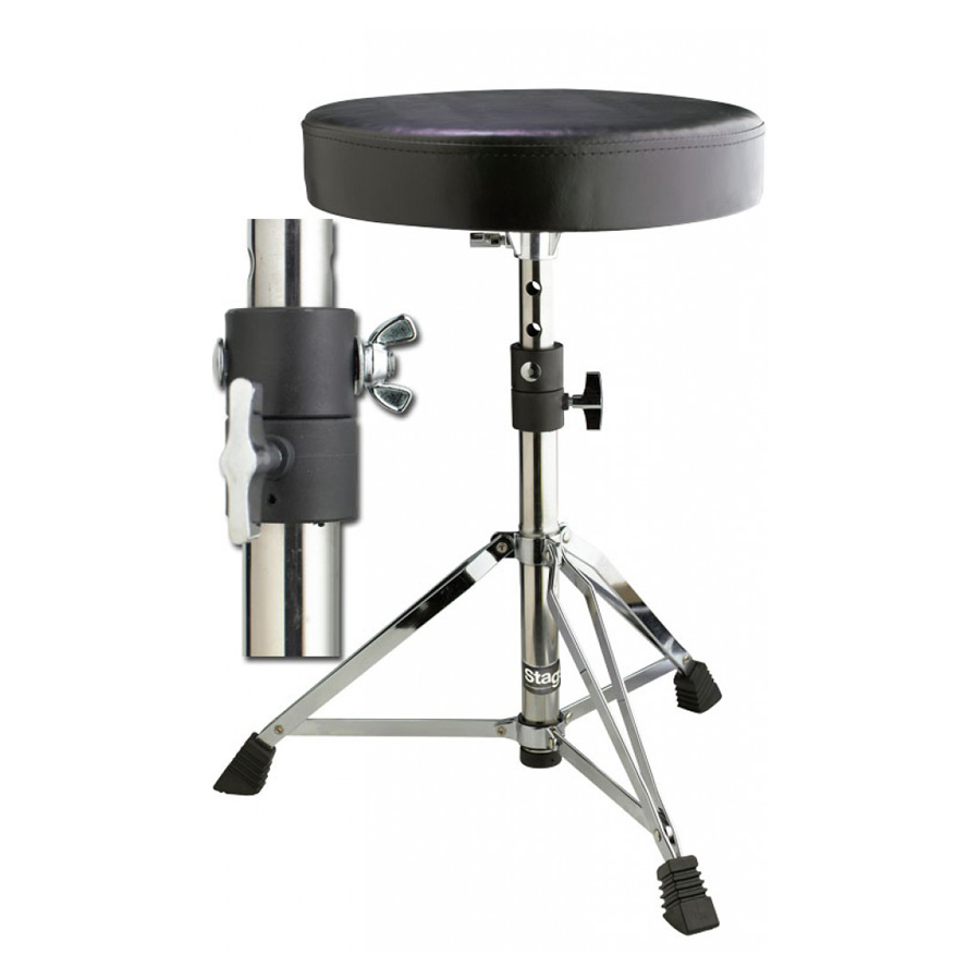 Stag DT35  Drum Throne