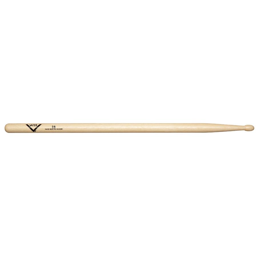vater 2BW  Drum Sticks