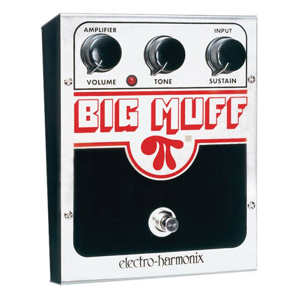 Electro-Harmonix Big Muff pi (USA) Pedal