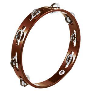 Meinl TA1AB 1 Row, Steel Tambourine