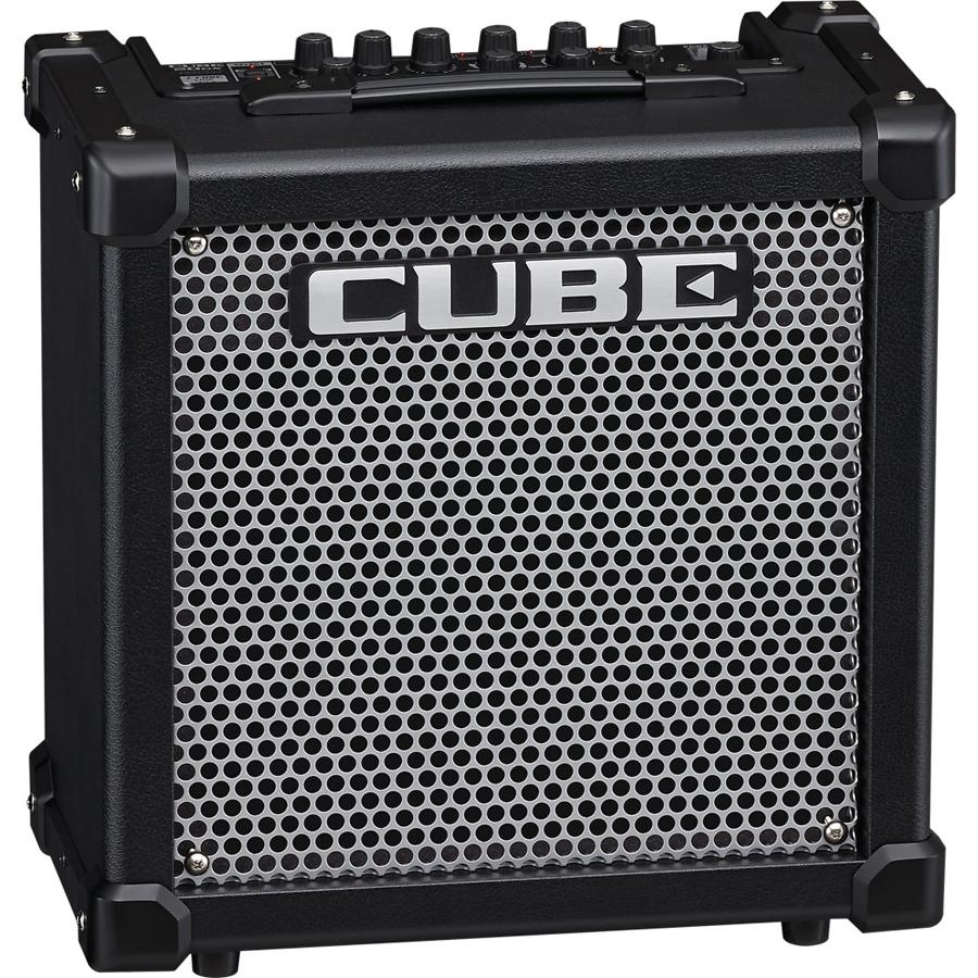 Roland Cube 20W Guitar Combo Amp