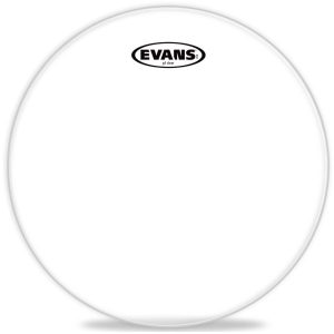 "Evans G1 10"", Clear Drum Head"