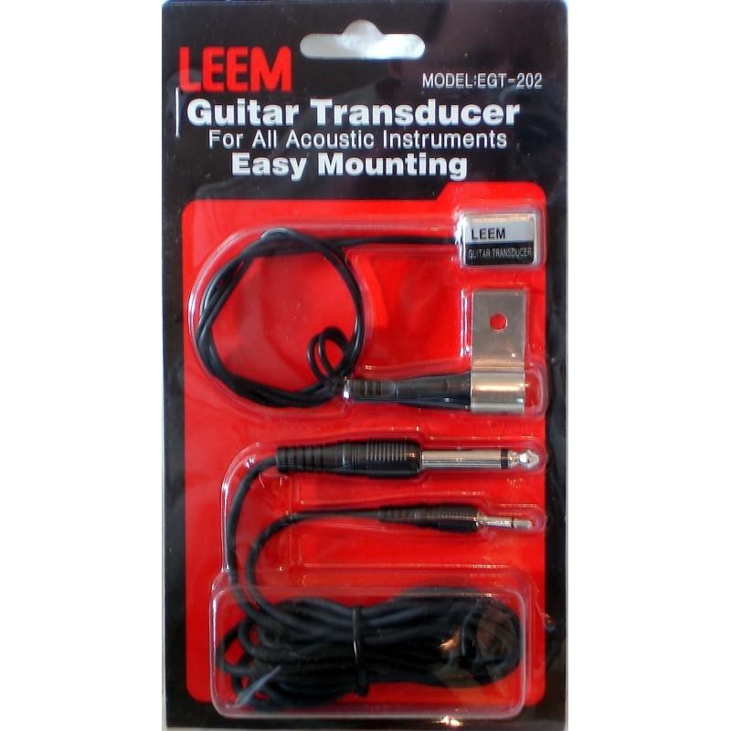 Leem EGT 202 Transducer Pickup