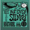 Ernie Ball Not Even Slinky Set Strings