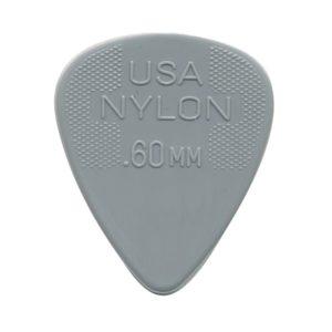 Dunlop Standard Nylon, .38 Pick