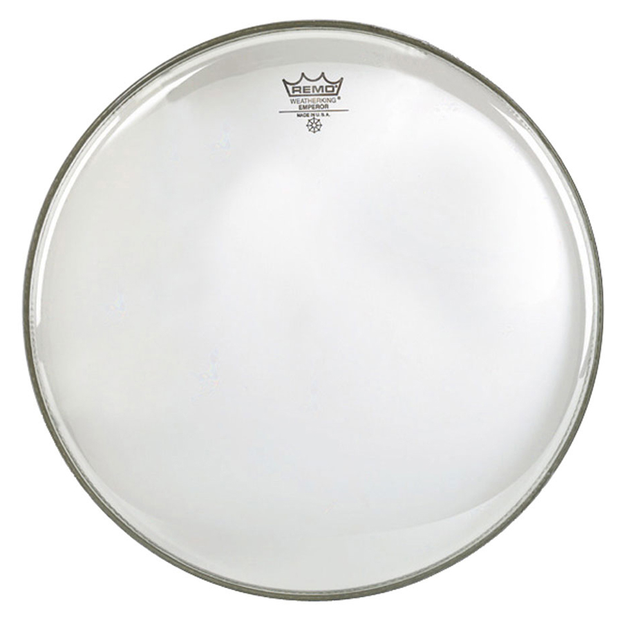 "Remo Emperor 10"", Clear Drum Head"