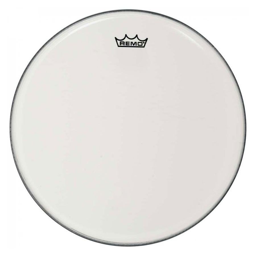 "Remo Emperor 13"", Clear Drum Head"