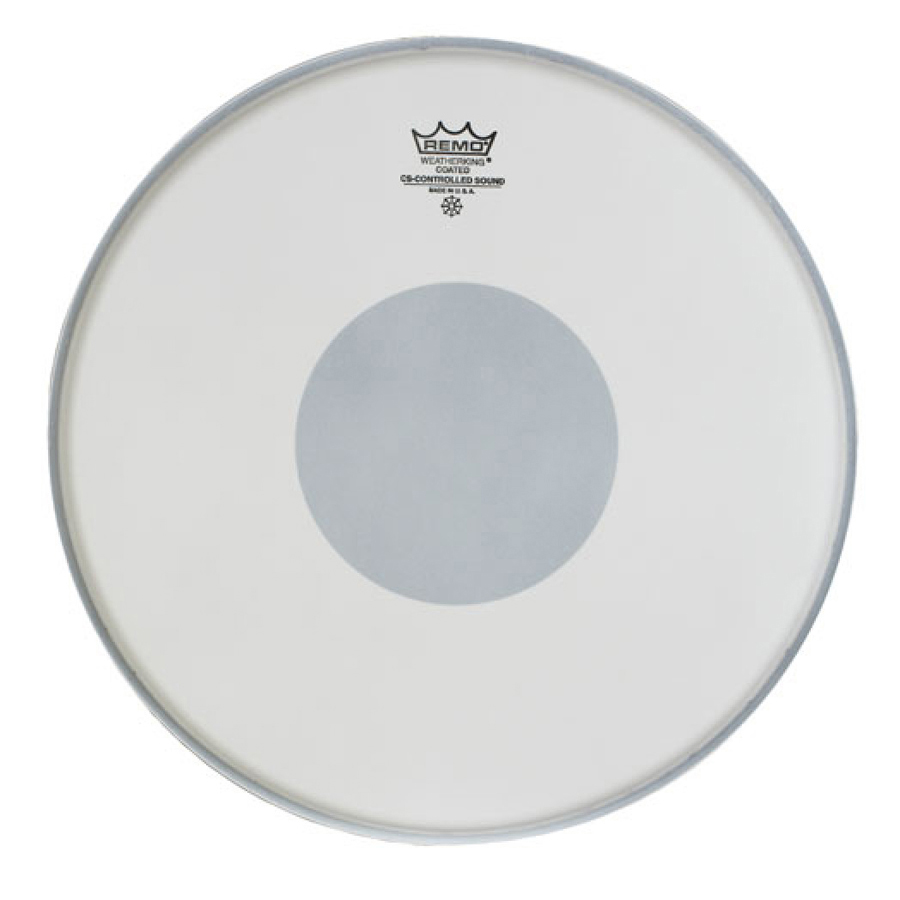 "Remo Control Sound 14"" Batter Head"