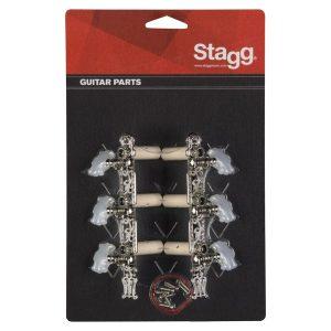 Stagg KG356 Classic Machine Heads