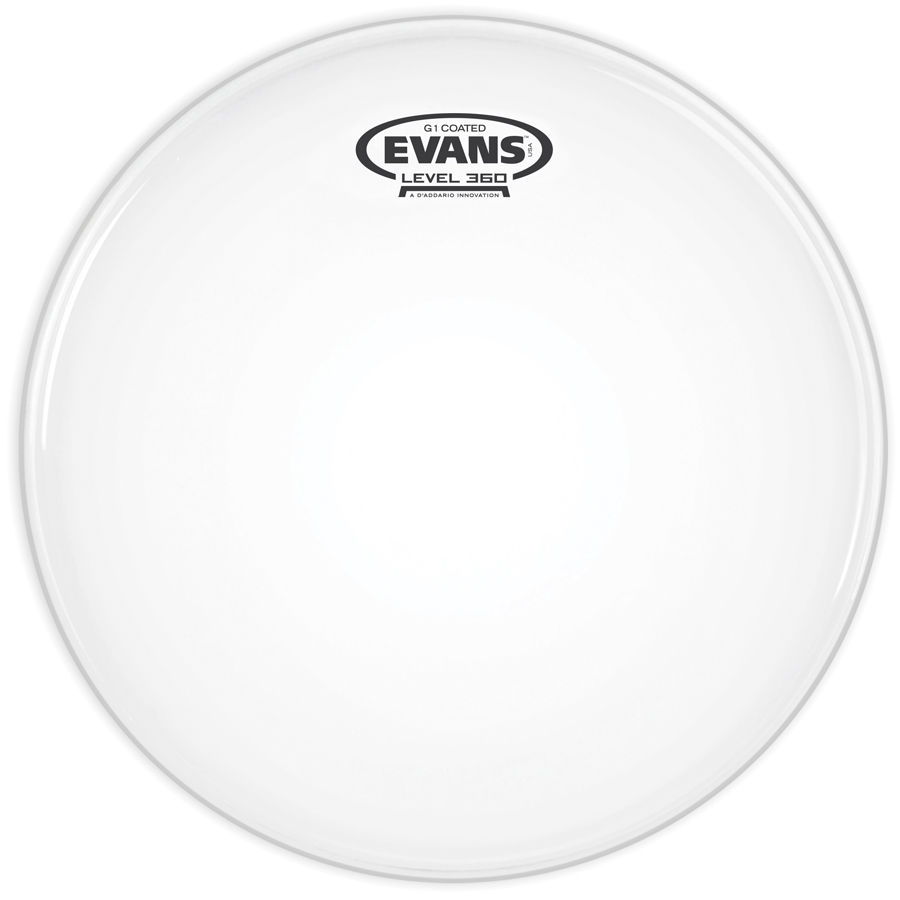 "Evans G1 22"", Clear Bass Drum Head"