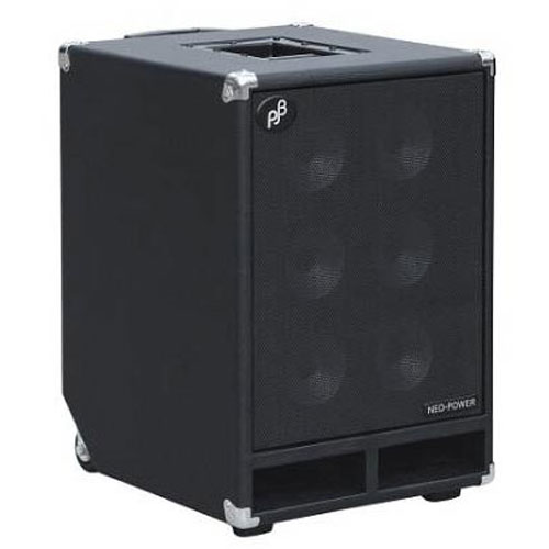 Phil Jones 6B  Bass Speaker Cabinet
