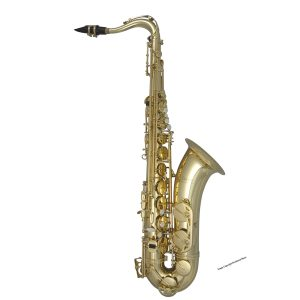 Trevor James 'Horn' Classic Gold Lacquer Tenor Saxophone