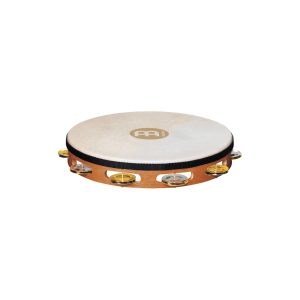Meinl TAH1M-SNT 1 Row, Mixed Tambourine