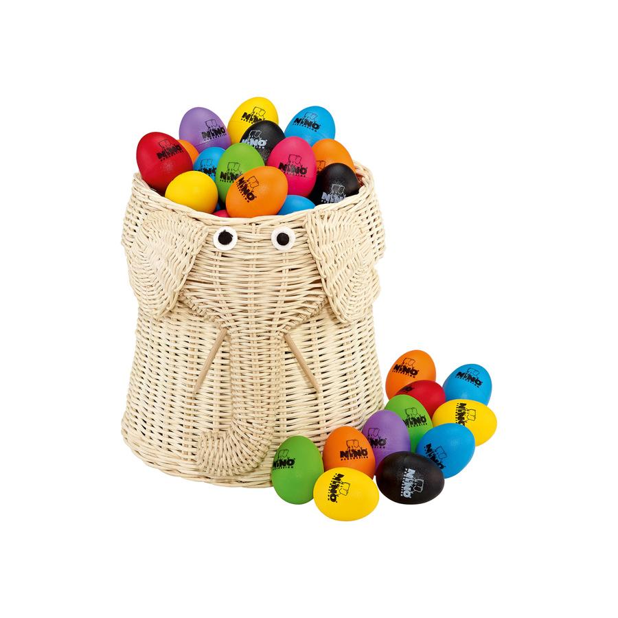 Meinl VE80NINO540  Egg Shaker
