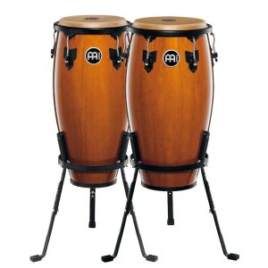 "Meinl Headliner Series 11"" &12"", Maple Congas"