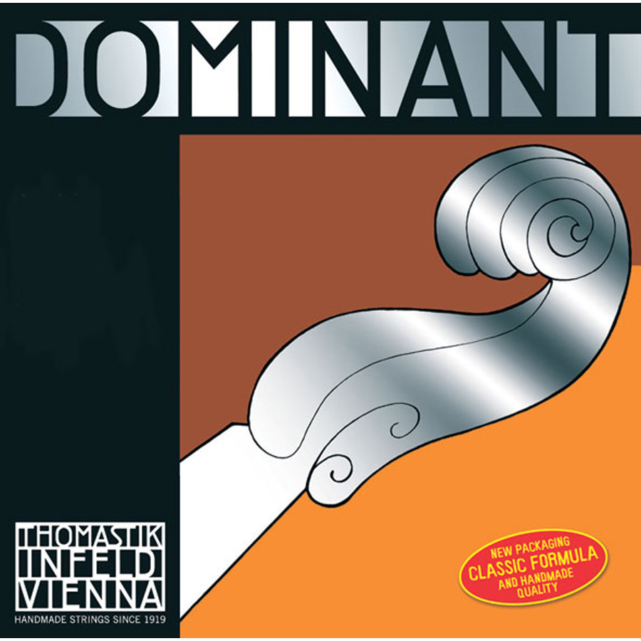Dominant 135 Violin Set Strings