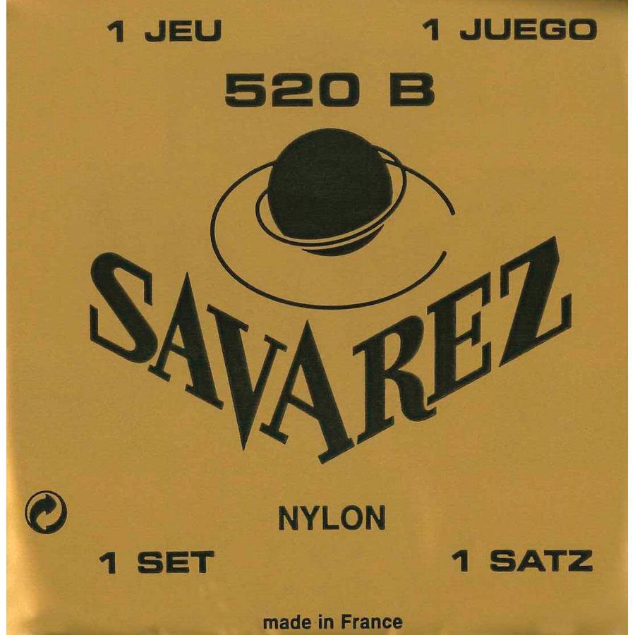 Savarez Red High Tension String