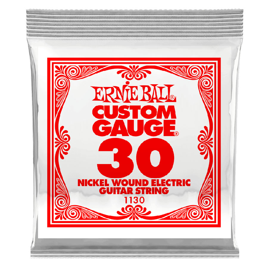 Ernie Ball Nickel Wound .030 Guitar String