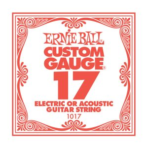 Ernie Ball Plain .017 String