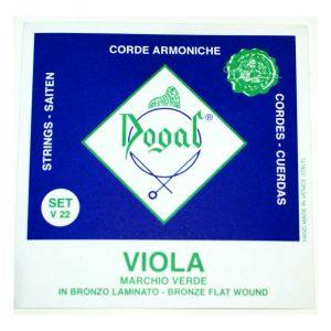Dogal  Viola, 1st A String