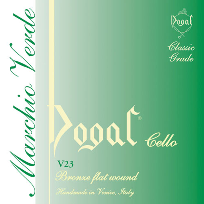 Dogal V23/A Cello, Set Strings