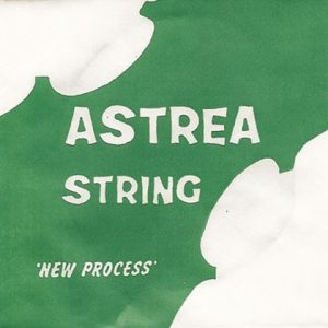 Astrea  3/4 - 4/4 Size Violin String Set