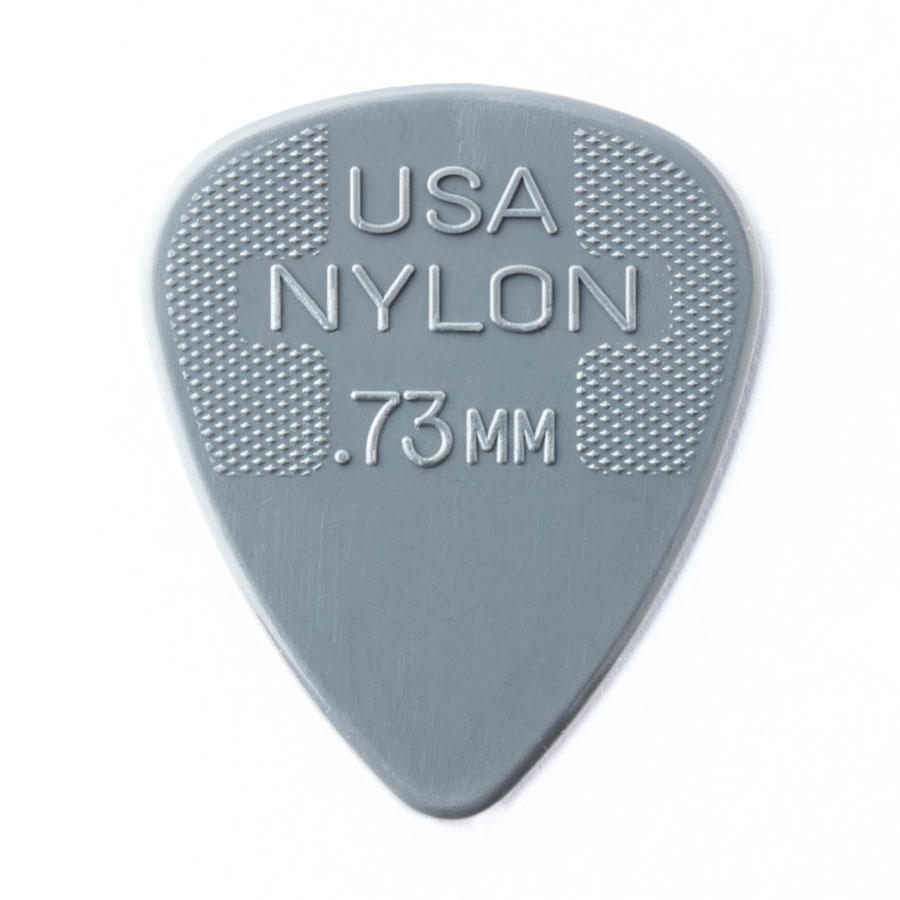 Dunlop Standard Nylon, .73 Pick