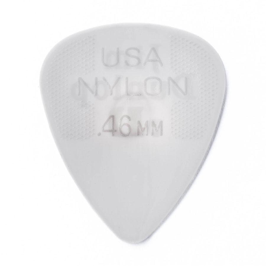 Dunlop Standard Nylon, .46 Pick