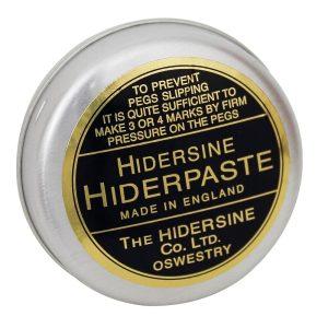 Hidersine   Hiderpaste