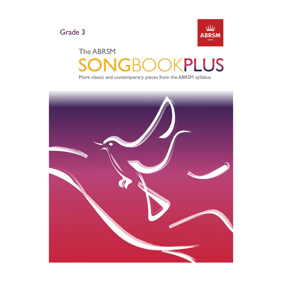 The ABRSM Songbook Plus Grade 3